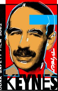 Keynes immagine