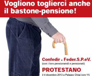 pensioni DEF